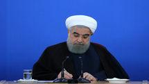 روحانی به امامعلی رحمان تبریگ گفت