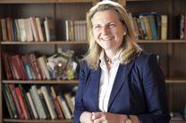 حمایت وزیر خارجه اتریش از حفظ برجام