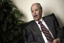 معاون دبیرکل اتحادیه عرب درگذشت