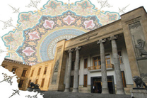 100 نفر از دانش آموزان به موزه بانک ملی ایران رفتند