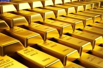 قیمت طلای جهانی ۱۲۹۲ دلار و ۴۲ سنت معامله شد