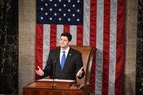 حمایت رئیس مجلس نمایندگان آمریکا از تسریع طرح تحریمهای ایران