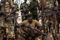 رئیس جمهور سودان جنوبی شورشیان را بخشید