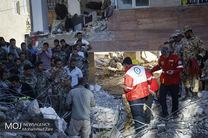 سپاه تجهیزات برپایی بیمارستان صحرایی را به کرمانشاه منتقل کرد