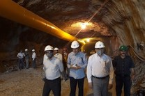 395 میلیارد تومان در ساخت سد دالکی دشتستان سرمایهگذاری میشود