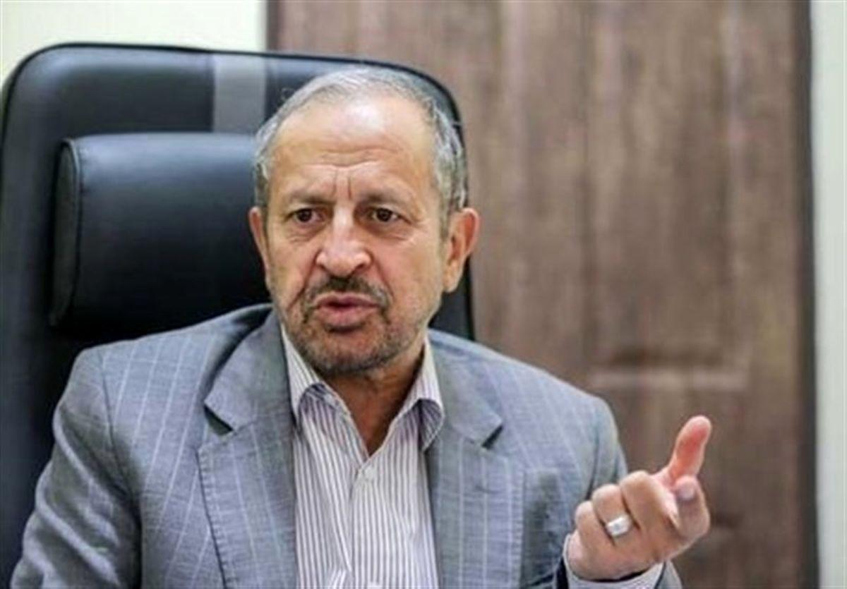 سردار علیرضا افشار در انتخابات ریاست جمهوری ثبت نام کرد