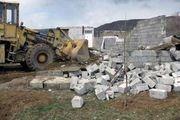 جلوگیری از 242 مورد ساخت و سازغیرمجاز و تجاوز به حریم راه در اردبیل
