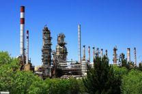 واحد تقطیر سوم شرکت پالایش نفت اصفهان به بهره برداری می رسد