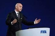 فوتبال ایران تعلیق می شود؟!
