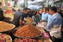 نظارت ۴۰ تیم بازرسی بر بهداشت مواد غذایی ویژه نوروز در اصفهان