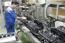 صنعت قطعه سازی خودرو از بیش از ۶۰ صنعت خروجی میگیرد