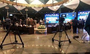 مراسم قرعه کشی برنامههای رادیویی و تلویزیونی نامزدهای انتخابات ریاست جمهوری برگزار شد