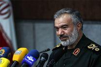 کنترل کامل از سوی ایران در شمال تنگه هرمز حاکم است