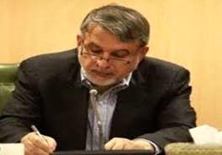 وزیر فرهنگ و ارشاد اسلامی شهادت محسن حججی را تسلیت گفت