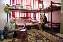 تمامی خوابگاههای دانشجویی به سطح یک و دو ارتقا  مییابند