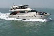 7 هزار و 500 صندلی به سفر های دریایی کشور اختصاص یافته است