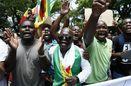 تشدید سرکوب دولت زیمبابوه علیه معترضان
