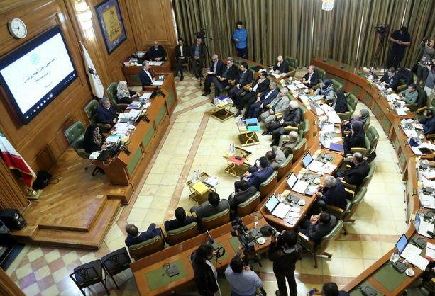 لایحه مجوز انجام هزینه به شهرداری تهران برای مراسم اربعین تصویب شد