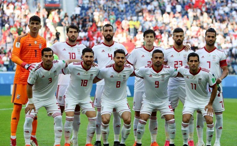 ترکیب تیم ملی ایران برابر هنگ کنگ اعلام شد