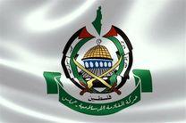 واکنش سخنگوی جنبش حماس به حملات رژیم صهیونیستی