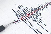 زمین لرزه های تخت خسارتی نداشت