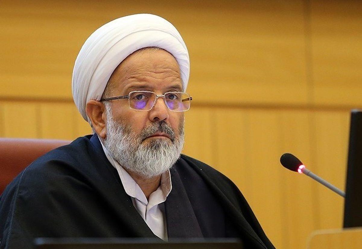 دیوان عدالت اداری از برکات انقلاب اسلامی است