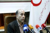 خدمات درمانی ویژه هلال احمر به زائران در عراق از روز تاسوعای حسینی