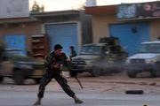 حمله پهپادی در نزدیکی طرابلس، جان 7 نفر را گرفت