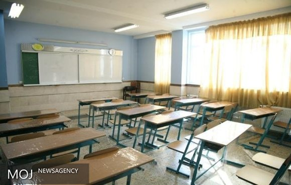 مدارس کانتینری غیزانیه و بخش مرکزی اهواز برچیده می شود