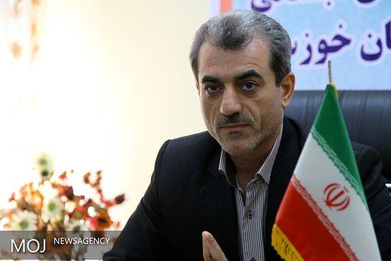 آموزشگاه فرزانگان خوزستان رتبه اول کشوری را کسب کرد