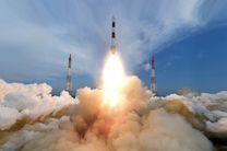 کومار 3 اولین موشک بومی هند