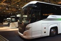 تولید اتوبوس افزایش یافت