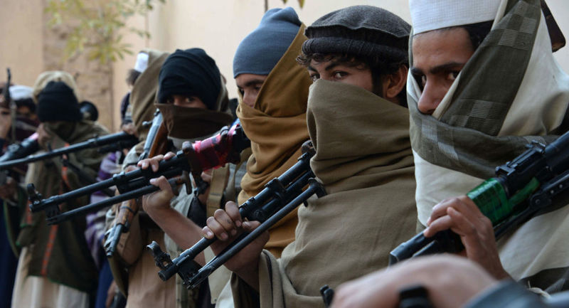 15 پایگاه امنیتی ولایت بغلان به تصرف طالبان درآمد