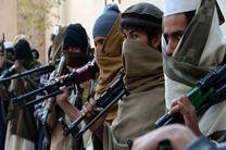 طالبان 150 غیرنظامی را ربود