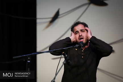 شب پایانی جشنواره موسیقی فجر