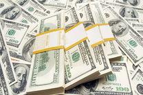 دلار در لبه ۳۰۷۰ تومان