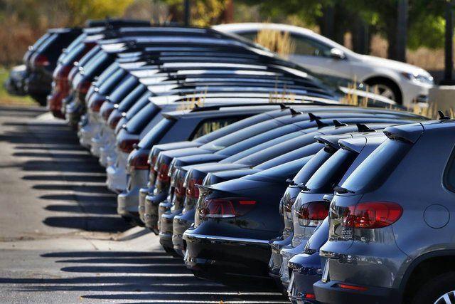 هزینه ۲.۹ میلیارد دلاری فولکس واگن برای بازخرید خودروهای آلاینده