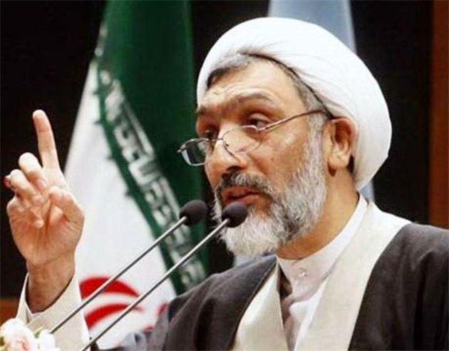 هدف اصلی جریان تروریستی «جمهوری اسلامی» است/دنیا قبول دارد که نظام ما مقتدر است