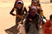 فرانسه به 28 زن یزیدی و فرزندانشان پناهندگی اعطا کرد