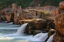 خوزستان یکی از استان های ویژه در گردشگری است