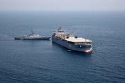 پیام تبریک فرماندهان ارتش در پی بازگشت ناوگروه ۷۵ نیروی دریایی