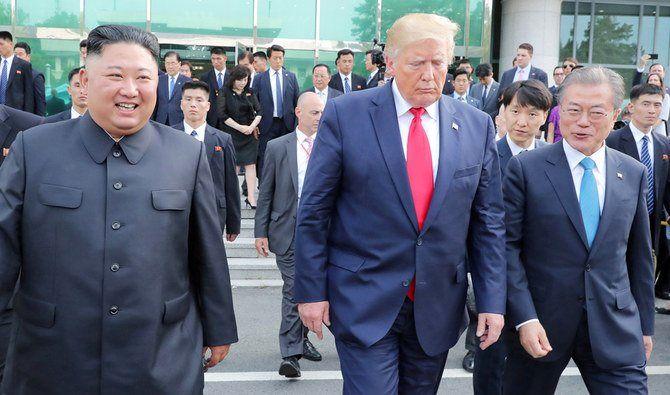 کره شمالی هنوز هم آماده گفتگو با آمریکا است