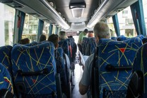 تردد 5 میلیون مسافر از پایانههای مسافری مشهد در 3 ماهه نخست سال