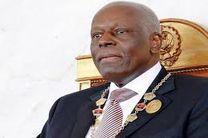 رئیس جمهور آنگولا برای چندمین دوره پیاپی رهبر حزب حاکم شد