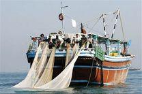 """اجرای طرح """"دریابست"""" و ممنوعیت صید در هرمزگان"""
