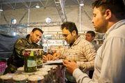 جمع آوری کالاهای غیر استاندارد از نمایشگاه بهاره بوشهر