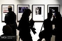 افتتاح همایش ۱۰ روز با عکاسان