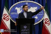روز ۲۷ مهر تحریم ها و محدودیت های تسلیحاتی ملغی می شود/ رأی دادگاه آمریکایی علیه ایران خنده دار است