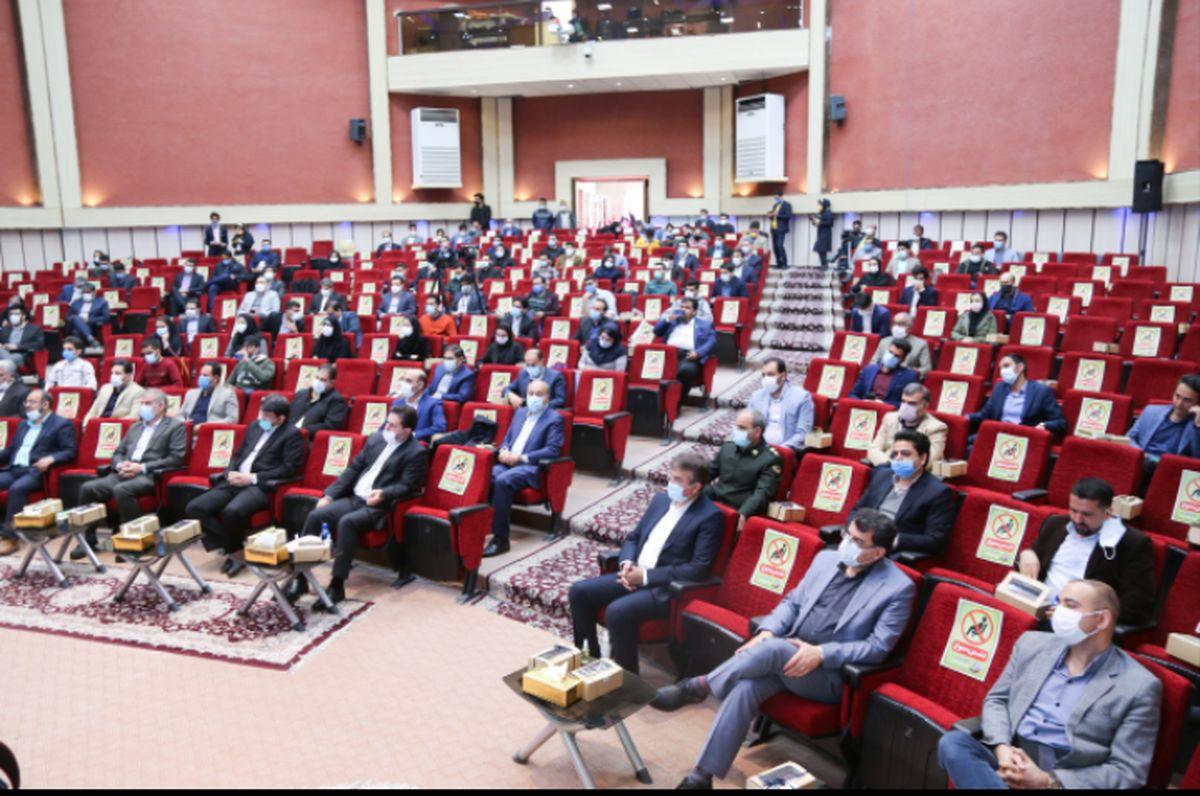 رکورد زنی 40 میلیاردی رویداد سکوی پرتاب یزد/ افق دید صندوق، توسعه سرمایه گذاری خطر پذیر است
