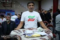 برگزاری جشن گلریزان در پارسیان/جمع آوری بیش از  یک میلیارد ریال کمک نقدی
